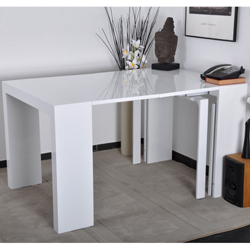 affordable table console retractable with table cuisine retractable. Black Bedroom Furniture Sets. Home Design Ideas
