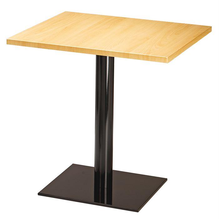 table de bar bois. Black Bedroom Furniture Sets. Home Design Ideas