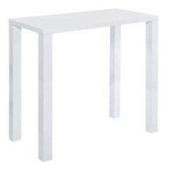 table haute verre ikea