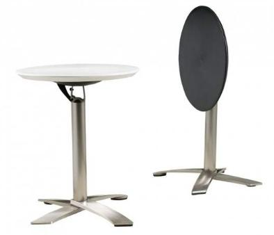 table de bar pliable. Black Bedroom Furniture Sets. Home Design Ideas
