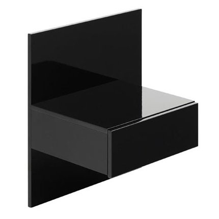 Table de chevet murale ikea - Table de nuit d angle ...