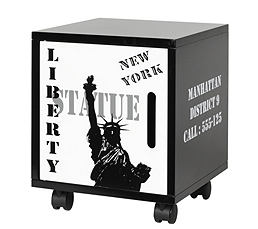 table de chevet new york but