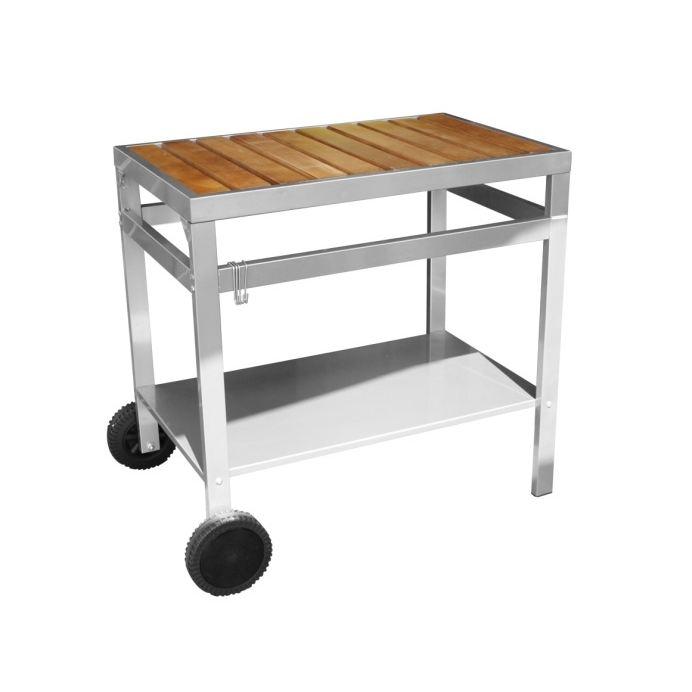 table desserte de jardin. Black Bedroom Furniture Sets. Home Design Ideas