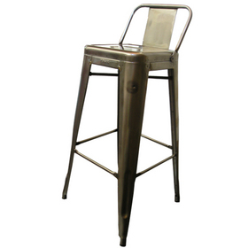 design : tabouret de bar fixe design 33 lyon, tabouret de bar ... - Chaise De Bar Metal