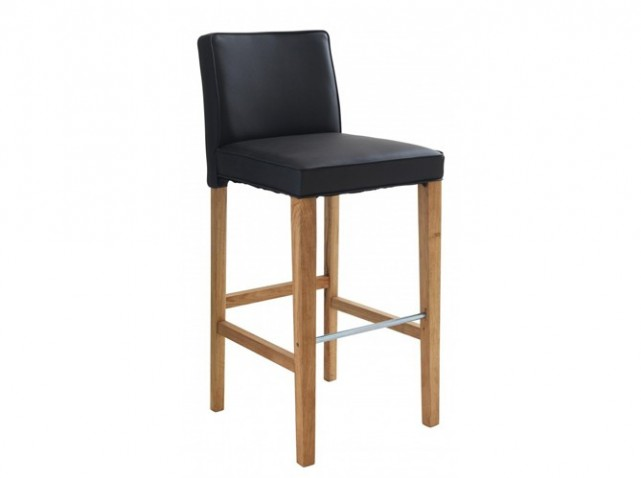 Tabouret de bar osier ikea for Housse de tabouret de bar