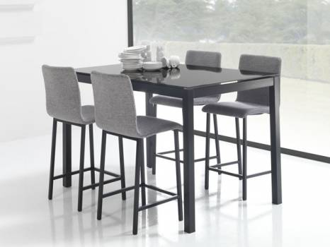 tabouret pour table et bar. Black Bedroom Furniture Sets. Home Design Ideas