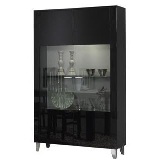 vaisselier noir pas cher. Black Bedroom Furniture Sets. Home Design Ideas