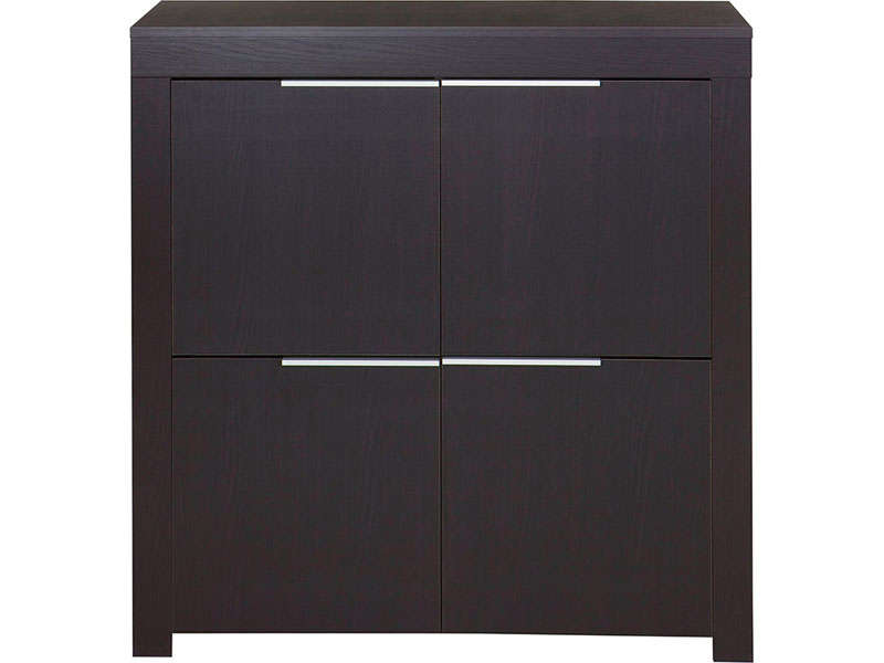vaisselier wenge conforama. Black Bedroom Furniture Sets. Home Design Ideas