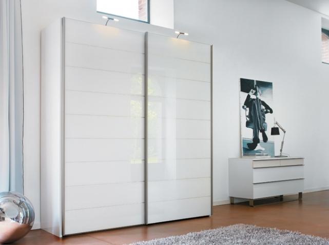 Armoire chambre blanche armoire chambre blanche for Armoire chambre garcon