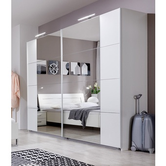 armoire miroir chambre. Black Bedroom Furniture Sets. Home Design Ideas