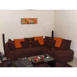 canape d 39 angle folk conforama. Black Bedroom Furniture Sets. Home Design Ideas