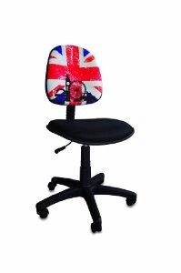 Chaise De Bureau En Anglais