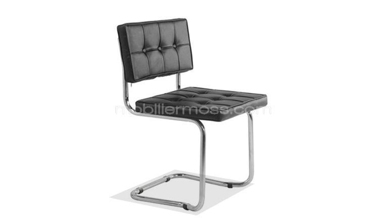 chaise de bureau moderne. Black Bedroom Furniture Sets. Home Design Ideas