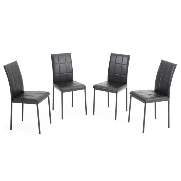 Chaise de cuisine discount - Cdiscount chaise de cuisine ...