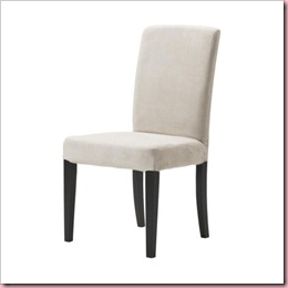 Chaise de salle a manger ikea Modele de chaise de salle a manger