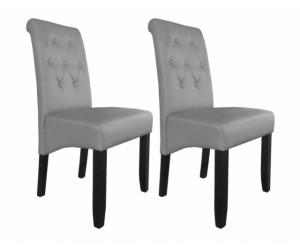 chaises de salle a manger confortables