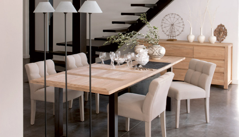 chaises salle a manger montreal. Black Bedroom Furniture Sets. Home Design Ideas