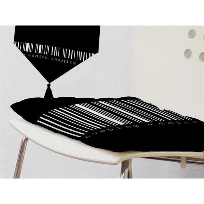 Comparatif Galette De Chaise Noire