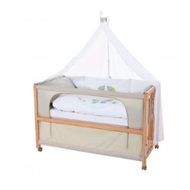 lit bebe roba. Black Bedroom Furniture Sets. Home Design Ideas