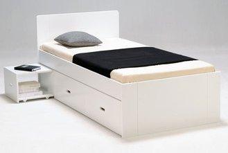 lit une personne pas cher conforama. Black Bedroom Furniture Sets. Home Design Ideas