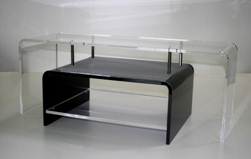 meuble bas tv hifi. Black Bedroom Furniture Sets. Home Design Ideas