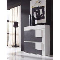 meuble chaussures design pas cher. Black Bedroom Furniture Sets. Home Design Ideas