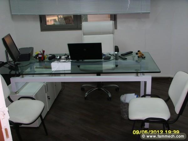 Exemple meuble de bureau tunisie occasion