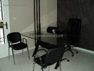 Photo meuble de bureau tunisie occasion
