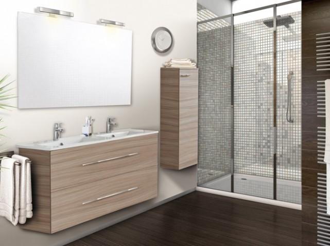 Meuble salle de bain 30 x 30 - Placard salle de bain pas cher ...