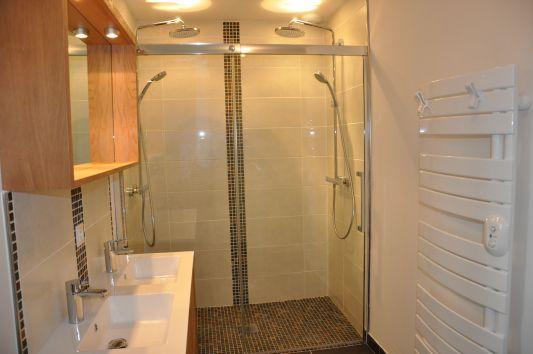 meuble salle de bain fjord. Black Bedroom Furniture Sets. Home Design Ideas