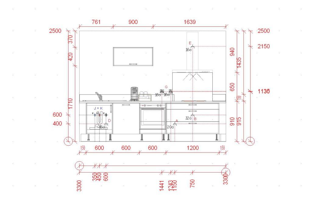 Meuble salle de bain quelle hauteur for Hauteur meuble salle de bain leroy merlin