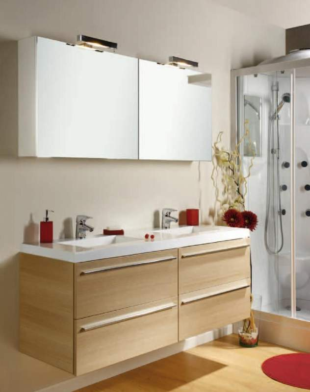 meuble salle de bain quimper. Black Bedroom Furniture Sets. Home Design Ideas