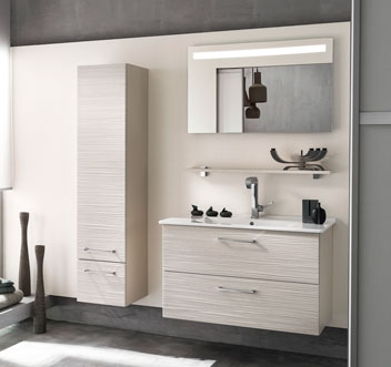 meuble salle de bain ubaldi. Black Bedroom Furniture Sets. Home Design Ideas