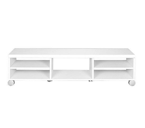 meuble tv bas but. Black Bedroom Furniture Sets. Home Design Ideas
