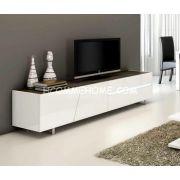 meuble tv tres bas