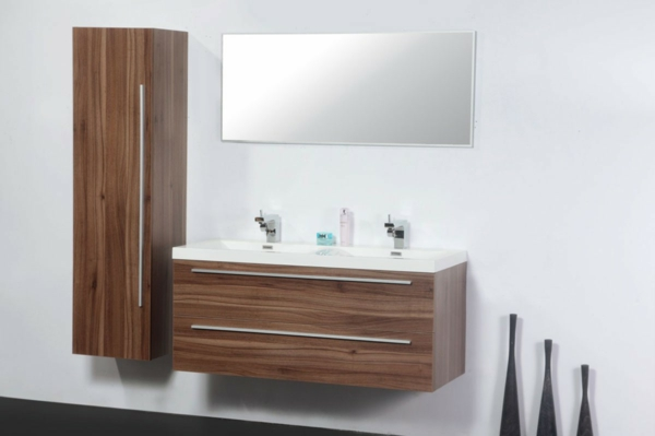 Meuble vasque milano for Meuble salle de bain en ligne