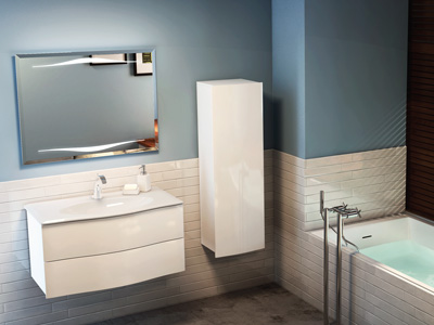 Tereva Meuble Salle De Bain Votre Inspiration à La Maison - Meuble salle de bain tereva