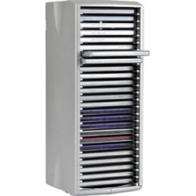 rangement cd spring fellowes