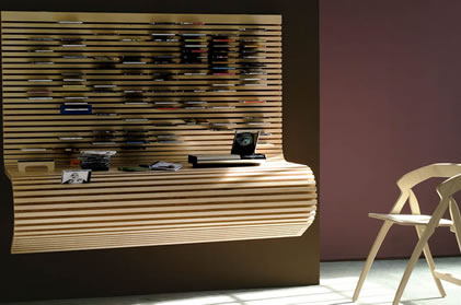 rangement horizontal pour cd. Black Bedroom Furniture Sets. Home Design Ideas