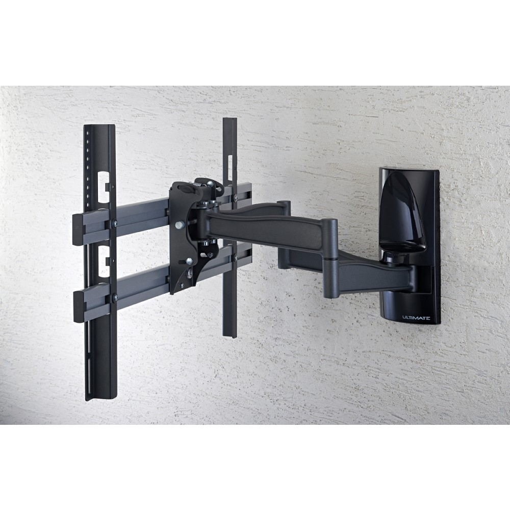 Support mural tv lcd d 39 angle - Support tv 55 orientable ...
