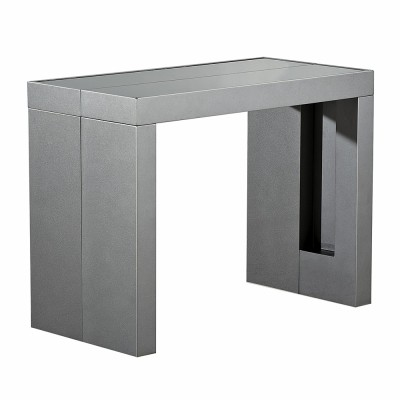 Table a rallonge console ikea - Table rectangulaire avec rallonge ikea ...