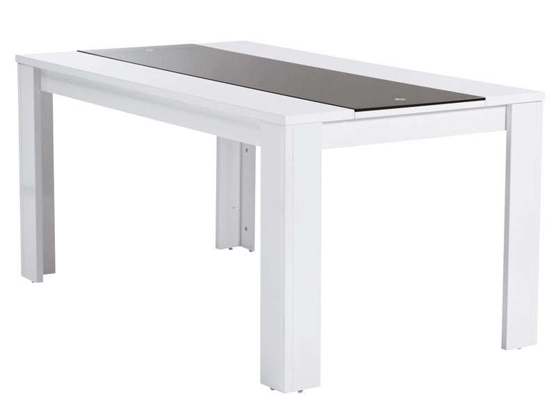 table ronde fer forg conforama. affordable table basse relevable ... - Conforama Table De Salle A Manger En Verre