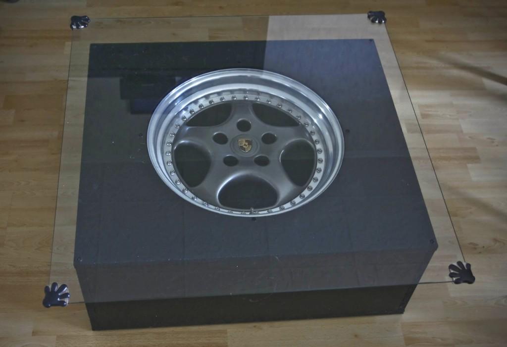 Table basse jante - Gonfleur pneu voiture castorama ...