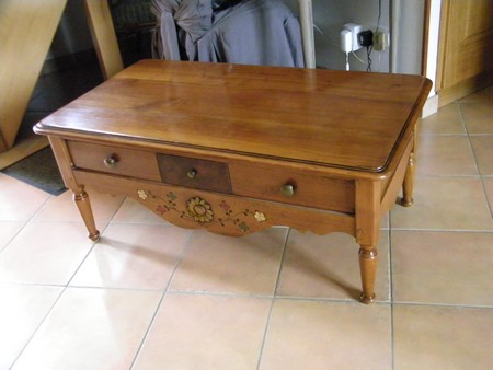 Table basse le bon coin for Le bon coin carrelage