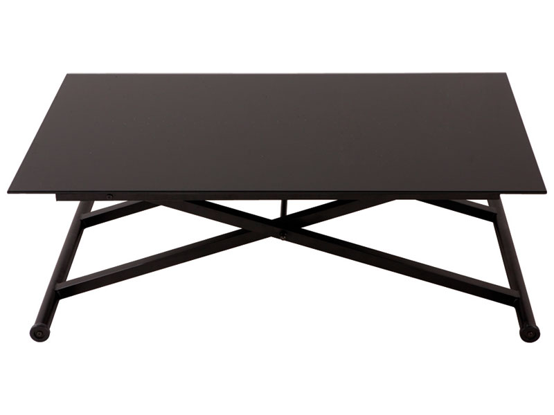 Table basse relevable new york conforama - Table basse plateau relevable conforama ...