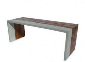 table basse u