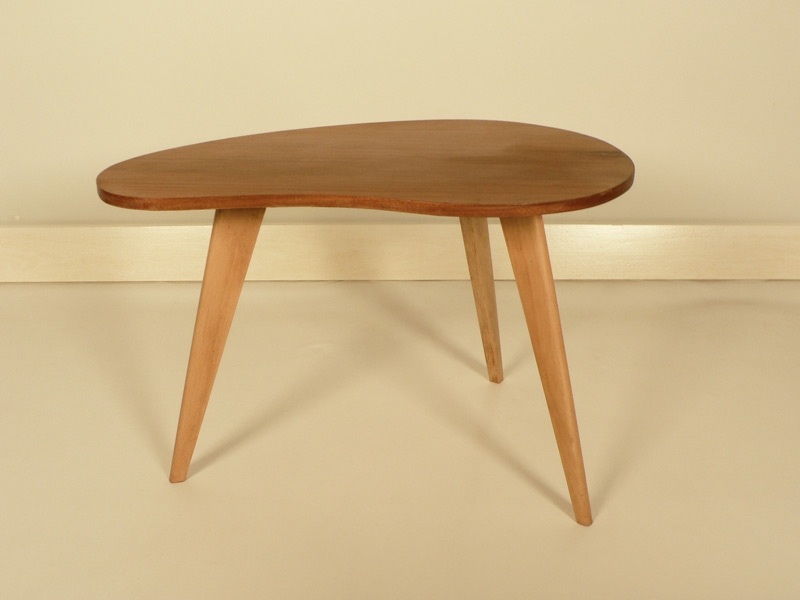 Table en liane sammlung von design for Table basse kreabel