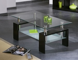 Comparatif Table Basse Wenge Conforama
