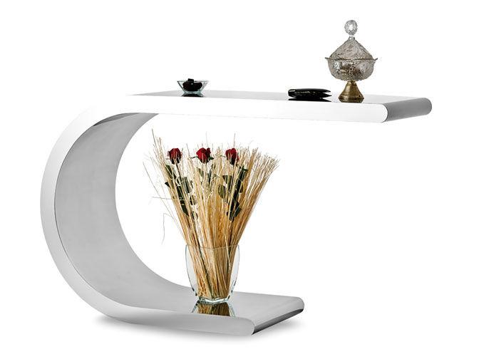Console table MATRIX, 160 x 50 87,5 cm, Design Claudio Dondoli et Marco Pocci
