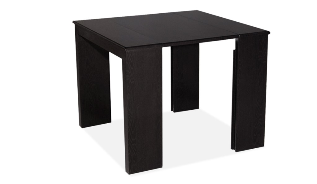 table console extensible ikea orleans table console extensible ikea noir with console rallonge ikea. Black Bedroom Furniture Sets. Home Design Ideas